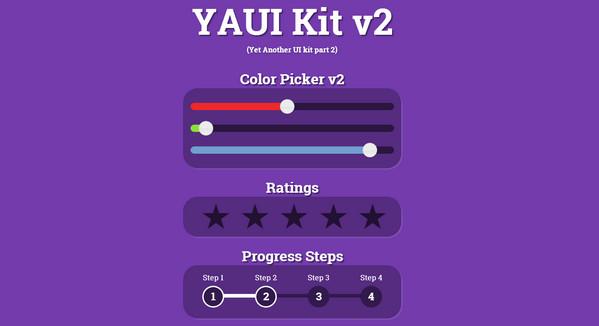 YAUI-kit-v2