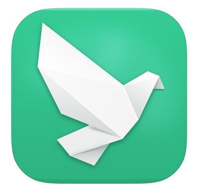 Diseño de iconos en el de desarrollo de aplicaciones móviles: Direct Message for Weibo