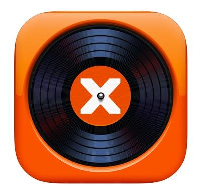 Diseño de iconos en el de desarrollo de aplicaciones móviles: MusixMatch