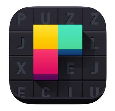 Diseño de iconos en el de desarrollo de aplicaciones móviles: PuzzleJuice