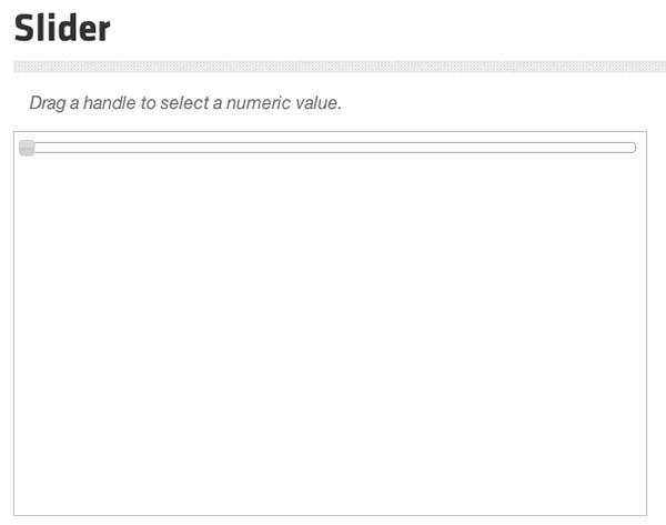 Javascript Plugin JQuery Slider