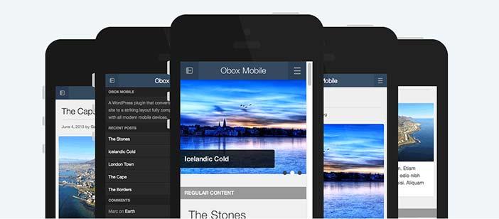 5 Plugin Wordpress para optimizar tu sitio web en móviles