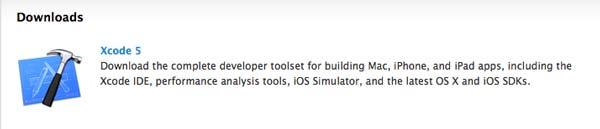 Programas para MAC: Iphone Emulator