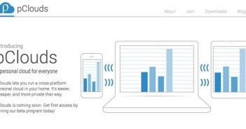 Aplicación para crear tu propio servicio de almacenamiento en la nube: PClouds
