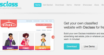 Script PHP para webs de anuncios clasificados Osclass