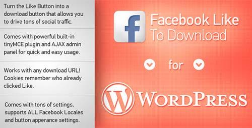plugin-wordpress-fb-facebookliketodownload