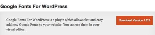 plugin-wordpress-googlefontsforwp