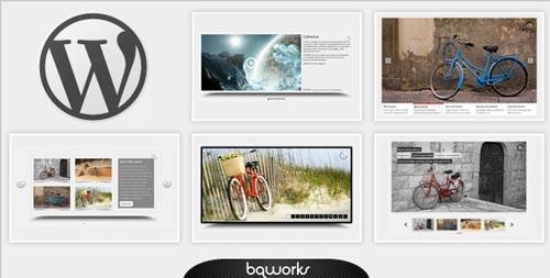 Plugin WordPress Slider Pro
