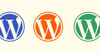 Tipos de sitios web Wordpress