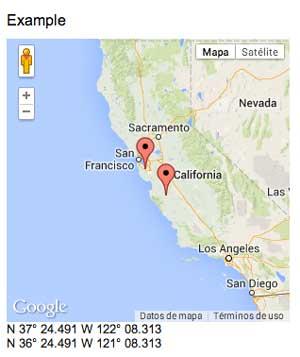 Plugin JQuery Google Map