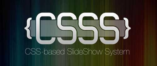 Herramienta basada en codigo HTML para presentación de diapositivas: CSSS