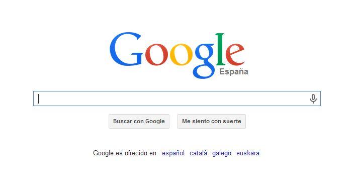Buscar significado de palabras en Google