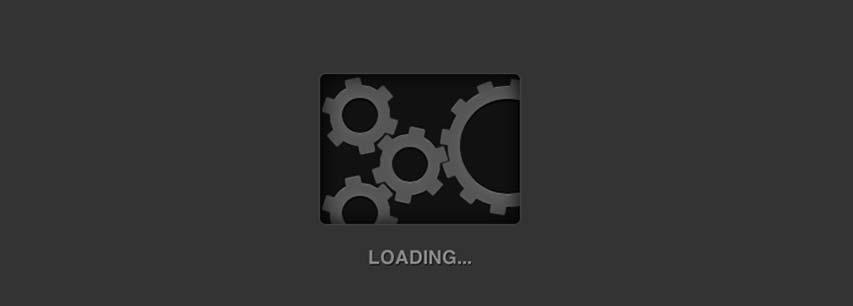 Interactividad: Gears Animation