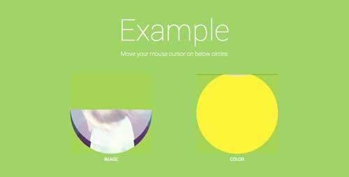 Javascript plugin para manipular imágenes: Sticker.js
