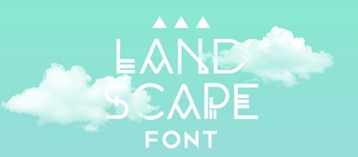 tipografias gratis para tus diseos minimalistas - Diseo Minimalista