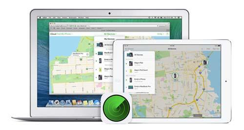 Apple Pay, el sistema de pagos revolucionario de Apple: Find my iPhone