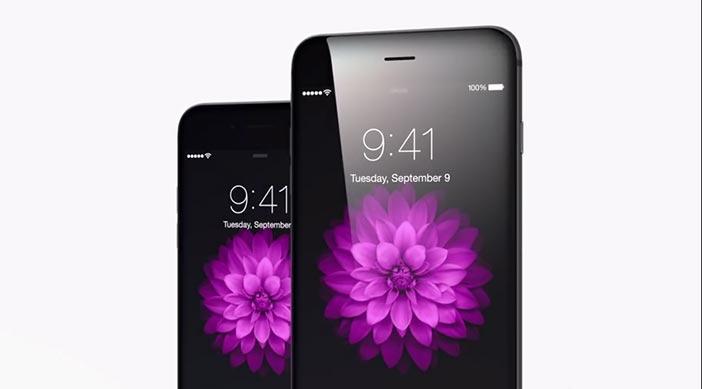 Características del nuevo iPhone 6 e iPhone 6 Plus