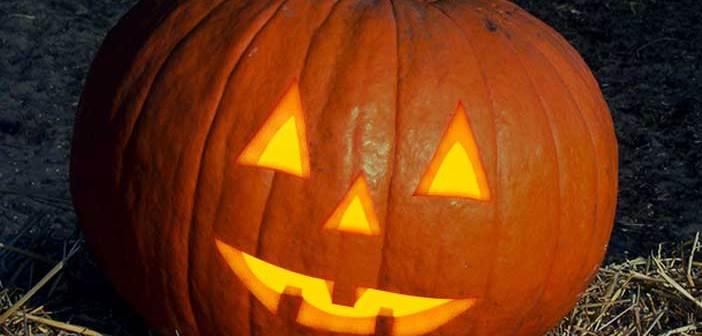 Tutorial de Photoshop: Calabaza de Halloween