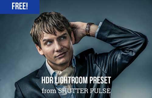 Preset Lightroom gratuitos para tus fotografías: HDR
