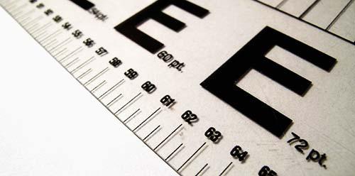 Tendencias en diseño web para el 2015: Enfoque en la tipografía