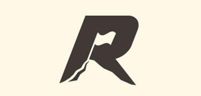 Diseño de logos que hacen uso efectivo de los espacios en blanco: Unused Mark