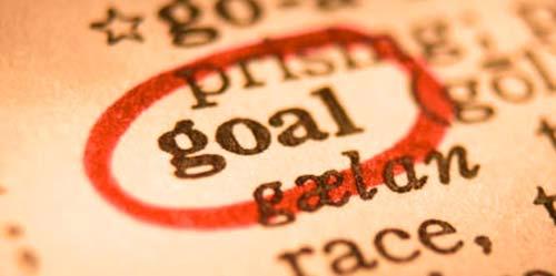 Fundamentos para crear una estrategia de marketing en redes sociales: Define objetivos claros
