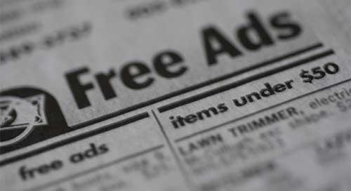 Razones para hacer un blog: Promoción