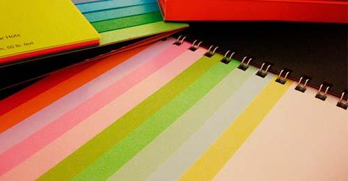 Guía básica sobre teoría del color: Tono, saturación y brillo