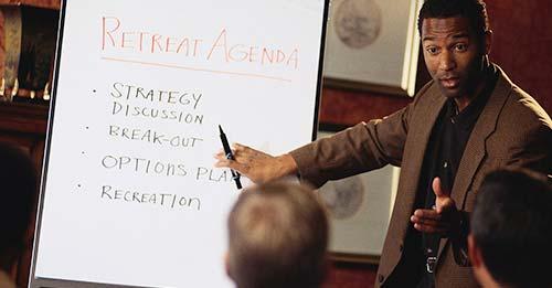 Habilidades necesarias para todo frelancer - Comunicación: Explicar ideas