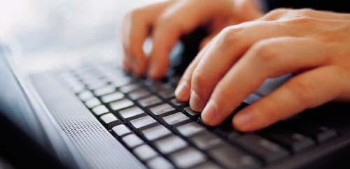 Marketing online - Pasos para atraer clientes: Crear contenido constantemente