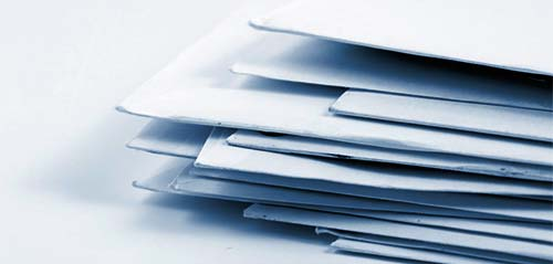 Marketing online - Pasos para atraer clientes: Crear lista de correos