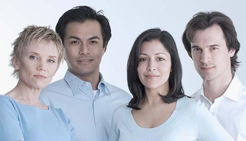 Marketing online - Pasos para atraer clientes: Elegir público objetivo