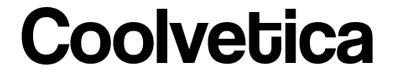 Tipografias gratis adecuadas para títulos: Coolvetica