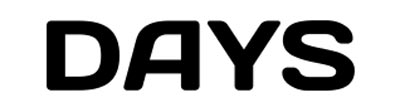 Tipografias gratis adecuadas para títulos: Days