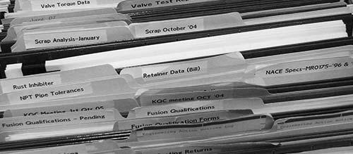 Beneficios del diseño single page: Mejor organización