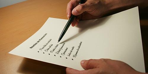 Ventajas del comercio online: Lista de deseos