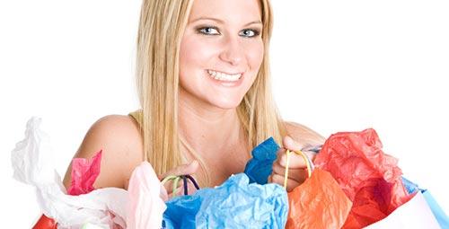 entajas del comercio online: Sugerencias personalizadas