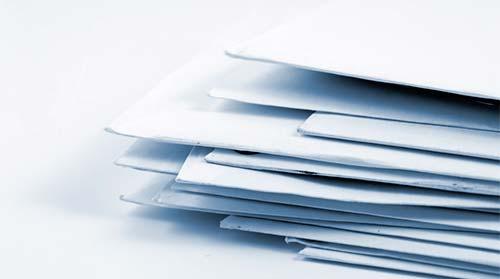 Acciones de marketing a realizar antes de lanzar producto en blog:  Crear lista de correos