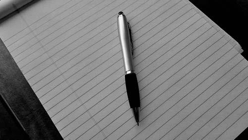 Como promocionar un libro en tu blog: Desarrolla estrategia