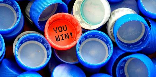 Consejos para incrementar el número en tu lista de suscriptores: Organizar concursos