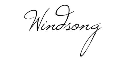 Fuentes caligraficas gratuitas para tus diseños: Windsong