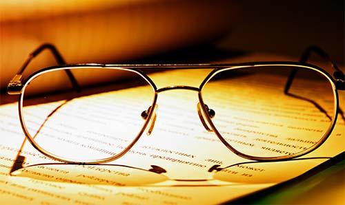 Pautas para determinar elequilibrio visual entre texto y elementos gráficos: Tipo de contenido