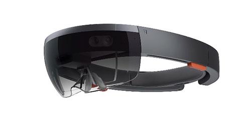 Microsoft anuncia su nueva interfaz de realidad aumentada Windows Holographic: HoloLens