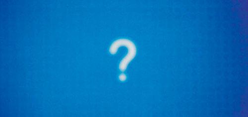 Preguntas que todo diseñador debe hacer antes de aceptar un proyecto: Motivo de iniciar un proyecto web