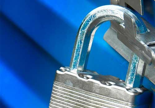 4 problemas comunes en los sitios web y cómo evitarlos: Nivel de seguridad