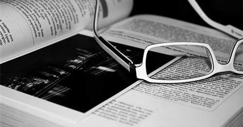 Cómo romper los límites de la creatividad: Leer e informarse