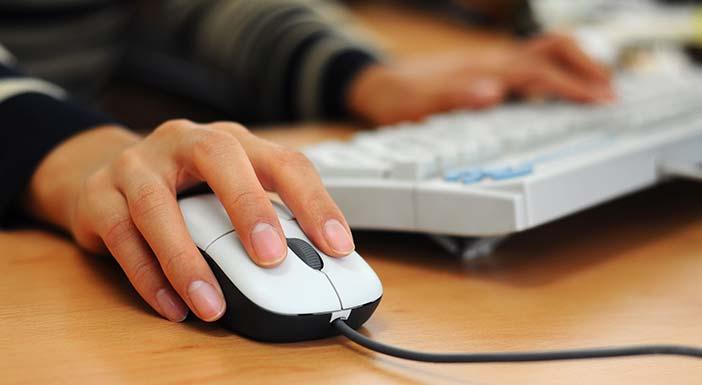 Cómo captar clientes en la web: Crear sitio web