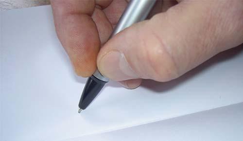Consejos para blogers para crear contenido viral: Escribir listas