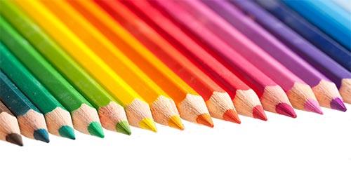 Impacto del color en el ambiente de tus proyectos de diseño
