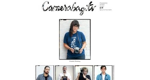 Pautas para crear sitio web enfocado en la fotografía: Definir estilo